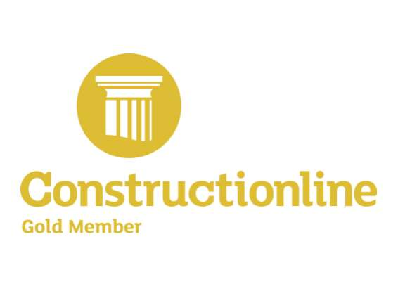 Construction Line Logo 4