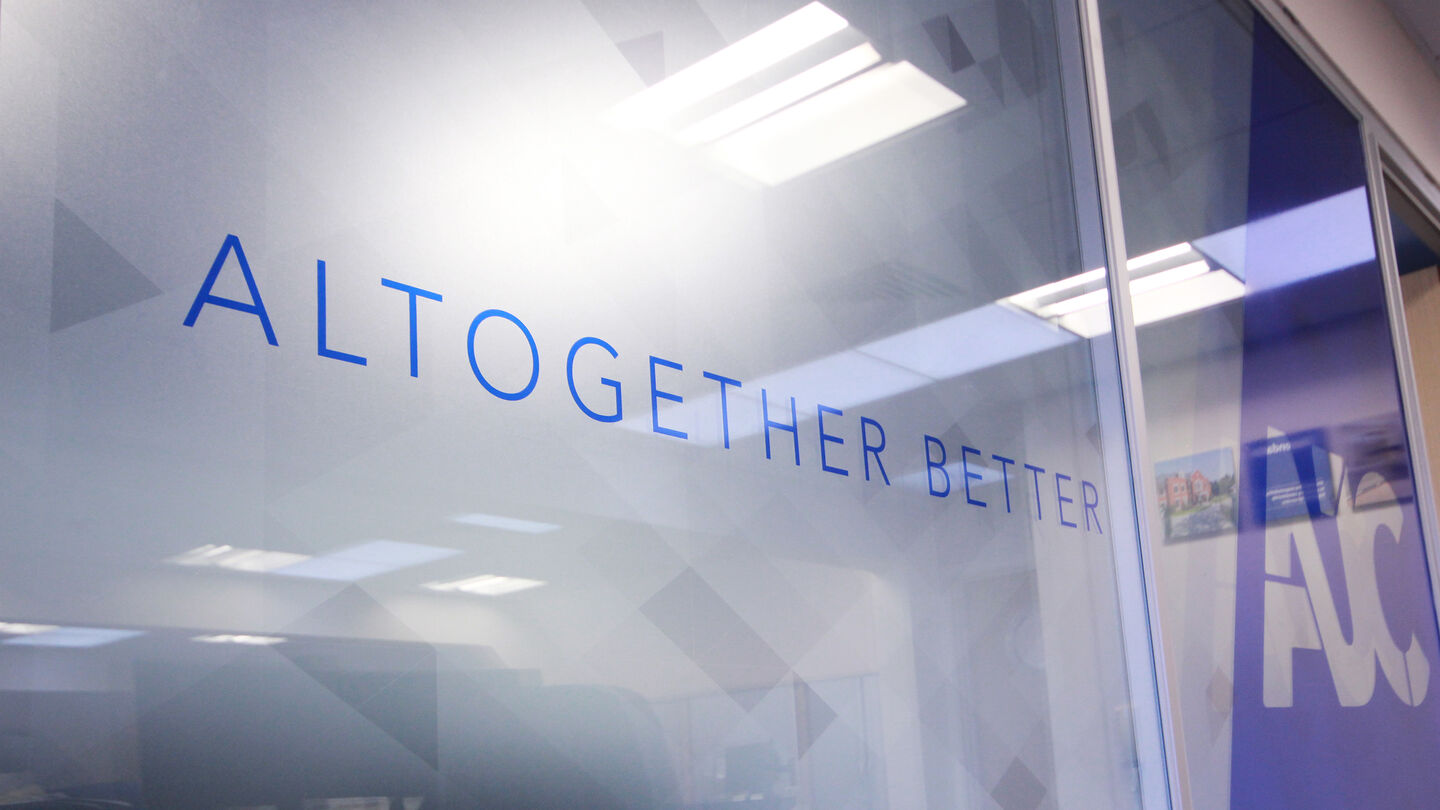 AJC - All Together Better image